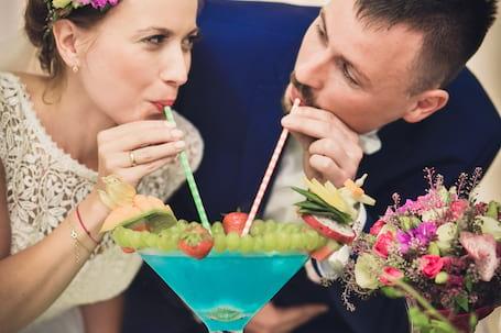 Firma na wesele: DRINK DREAM  barman na wesele