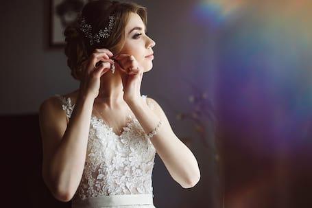 Firma na wesele: Studio Fringuello Wizaż Kosmetologia