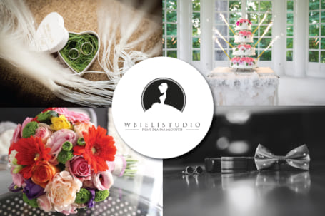 Firma na wesele: WbieliStudio