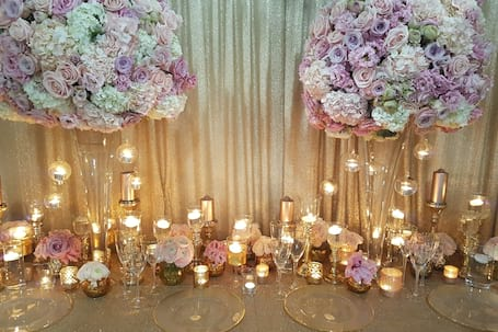 Firma na wesele: Party Planners