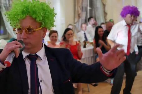Firma na wesele: Dj Pavlo - gwarancja udanej imprezy