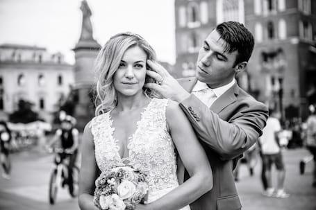 Firma na wesele: STAGE -MUSIC Muzyka - Foto - Film
