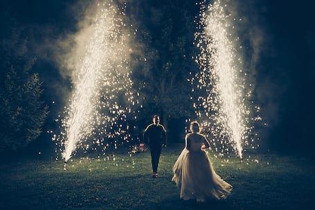 Firma na wesele: Sarovia Art