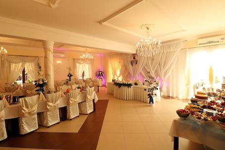 Firma na wesele: Dom Bankietowy Anna