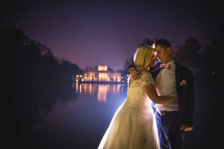 Firma na wesele: MarC Fotografia Ślubna