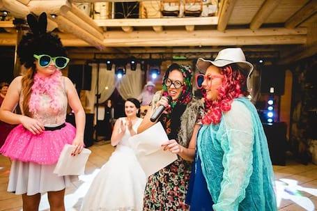 Firma na wesele: ZESPÓŁ POWER DANCE  ZAMOŚĆ