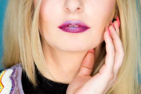 Firma na wesele: mobilna kosmetolog-wizażystka