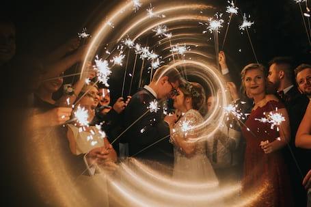 Firma na wesele: Balvia Photography