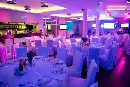 Firma na wesele: Hotel Symfonia***
