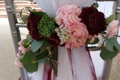 Firma na wesele: Winobluszcz Kwiaciarnia