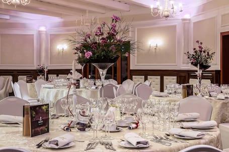 Firma na wesele: Hotel Cristal Park Tarnów