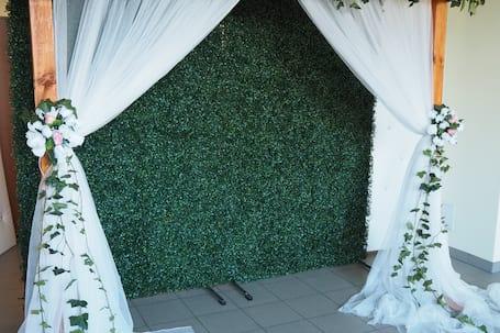 Firma na wesele: Wypożyczalnia ścianek weselnych