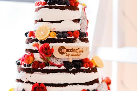 Firma na wesele: Capuccino Cafe