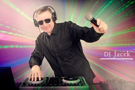 Firma na wesele: DJ JACEK ! AKORDEON GITARA :)