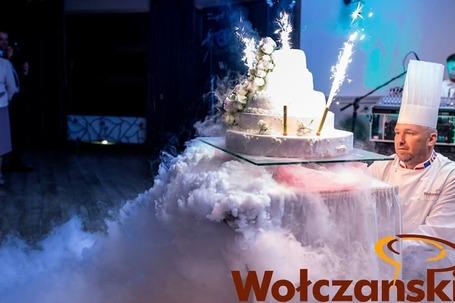 Firma na wesele: Cukiernia Wołczański