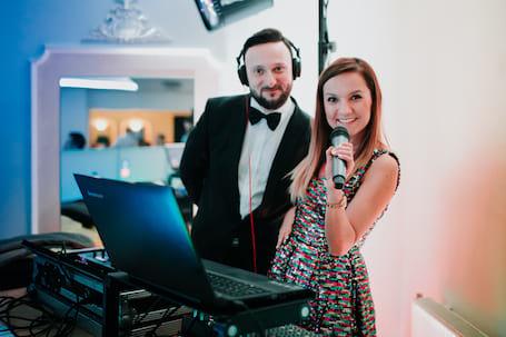 Firma na wesele: Audio-Flash