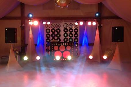 Firma na wesele: DJ PeSh /Agencja Artystyczna Shakers