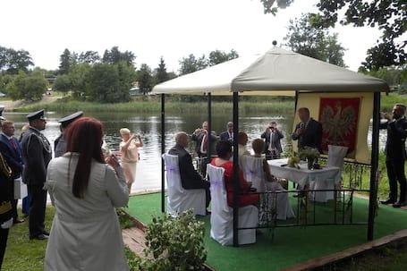 Firma na wesele: Ośrodek Wypoczynkowy Omega