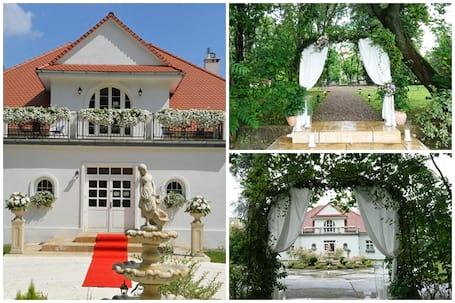Firma na wesele: Akacjowy Dwór