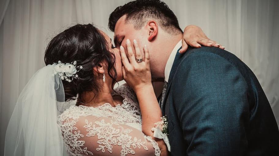 Wyjątkowy Ślub Izy i Marcina  My Wedding Story by RecTime Studio