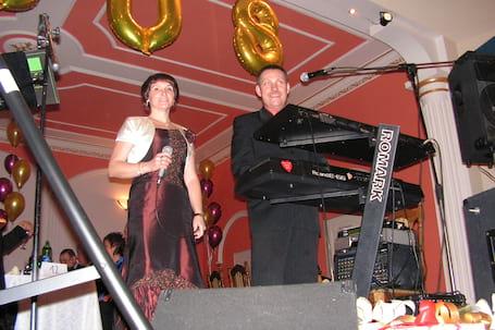 Firma na wesele: Music Dance