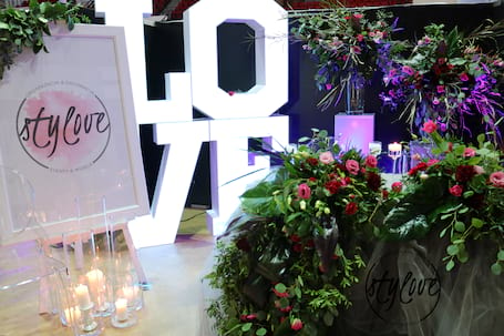 Firma na wesele: Stylove