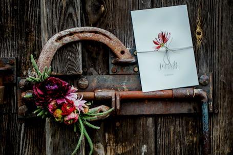 Firma na wesele: Akwarelą Malowane - papeteria ślubna