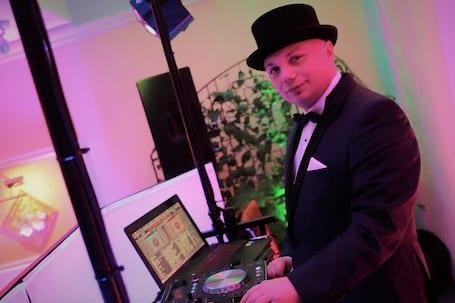 Firma na wesele: DJ RUFIO - Wodzirej, Animator