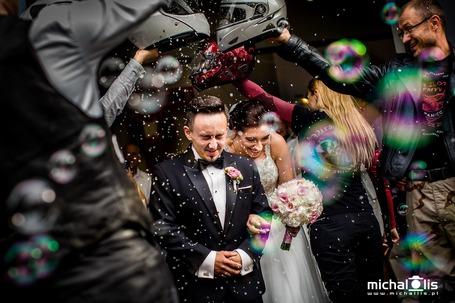 Firma na wesele: Fotografia Michał Lis
