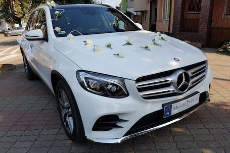 Firma na wesele: Mercedes