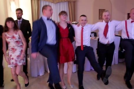 Firma na wesele: Zespół First