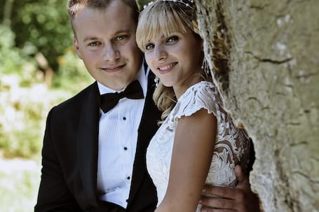 Firma na wesele: Krzysztof Pałasz Fotografia i Wideof