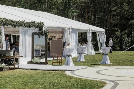 Firma na wesele: Restauracja Hotel Bajka