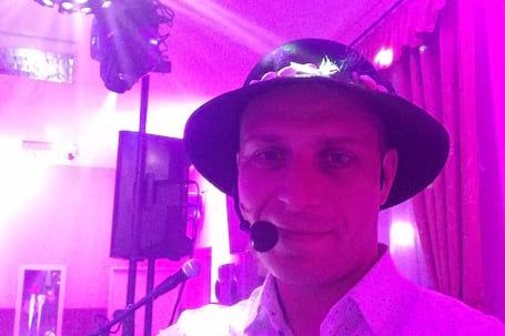Firma na wesele: DJ YOUNG