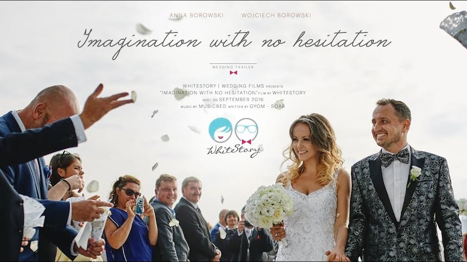 Hotel Arłamów Wesele | Ania + Wojtek | Imagination With no Hesitation