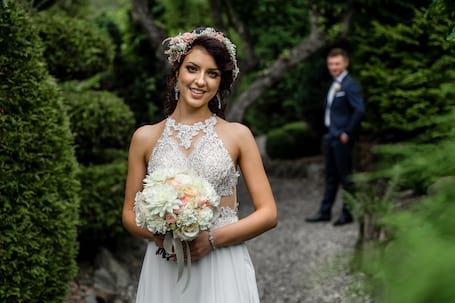 Firma na wesele: FotoGenesis.pl Adam Pietrusiak