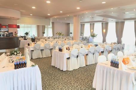 Firma na wesele: Hotel Komfort***