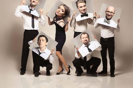 Firma na wesele: Zespół Full House