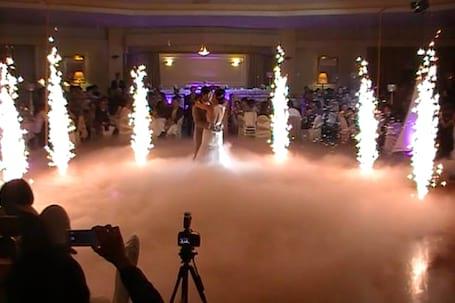 Firma na wesele: Atrakcje Weselne