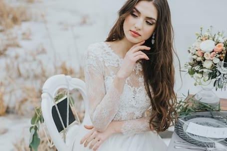Firma na wesele: Stworzę wyjątkowy makijaż ślubny