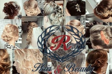 Firma na wesele: HairBeautyR