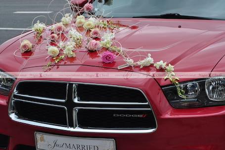 Firma na wesele: Magia Chwili - Dekoracje Ślubne