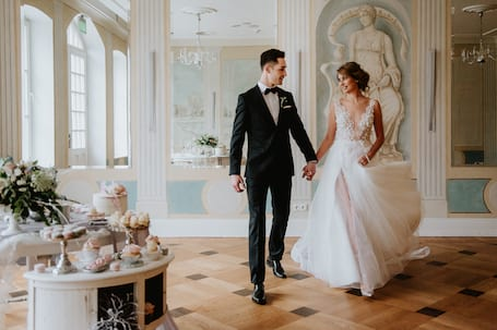 Firma na wesele: Just Love Wedding & Event Planner