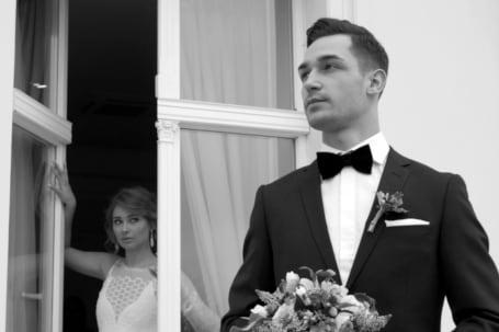 Firma na wesele: Kamiński Film Emotion