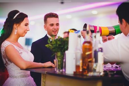 Firma na wesele: B A R M A N -na wesele- cała Polska