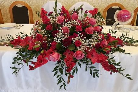 Firma na wesele: GOŚCINIEC NAD SAWĄ