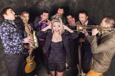 Firma na wesele: Victoria Band