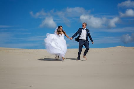 Firma na wesele: Film i fotografia - waszefoto.pl