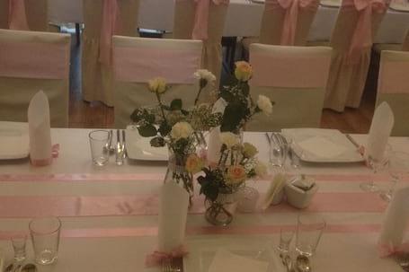 Firma na wesele: Dekoracje Magda