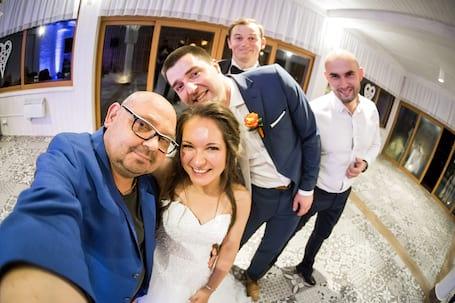 Firma na wesele: DJ Mały & DJ Grocyou & Wodzirej
